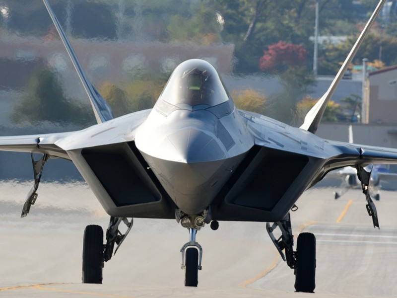 Is Lockheed Martin working on a nuclear fusion-powered fighter jet?