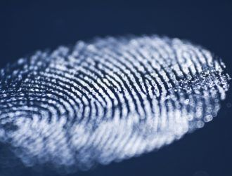One in 10 have traces of heroin and cocaine on their fingerprints