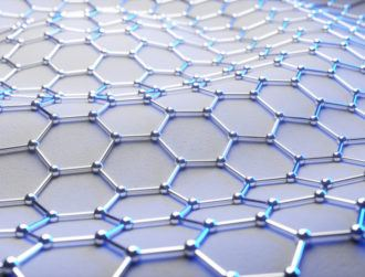 When twisted into 'magic angle', graphene becomes a superconductor