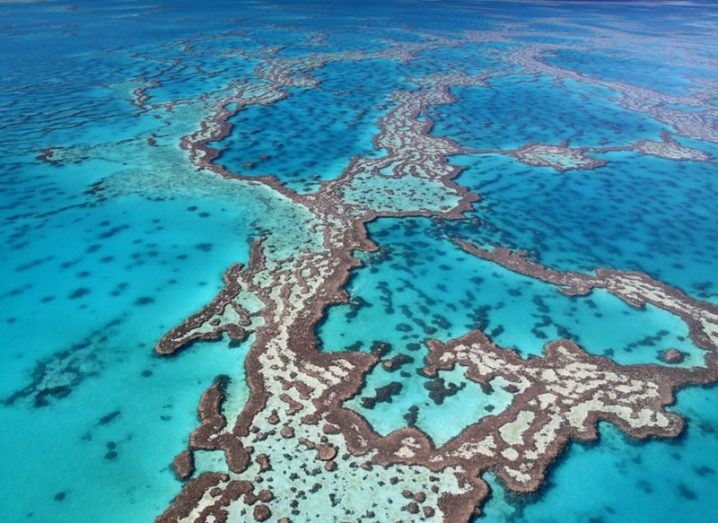 Great Barrier Reef could be saved from the brink with ultra-thin sun shield