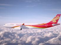 Hainan Airlines announces new direct Dublin-Beijing route
