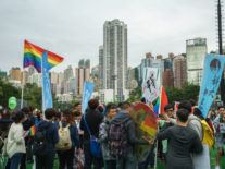 LGBTQ undergraduates more likely to abandon STEM studies
