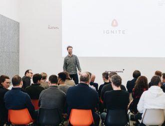 10 promising tech start-ups join Belfast's Ignite NI Accelerator