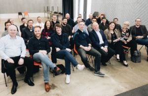 10 tech start-ups join Belfast's first Ignite NI accelerator