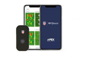 NI sports tech firm STATSports scores $1.5bn US soccer deal
