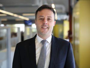 Jason Burns, IBM Ireland