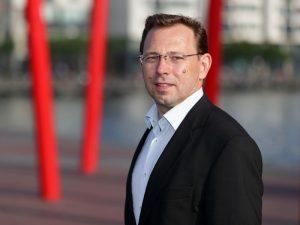 Nikola Šopar, director of quality assurance services, Comtrade Digital Services