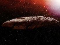 Likely origin found for mysterious visitor from deep space
