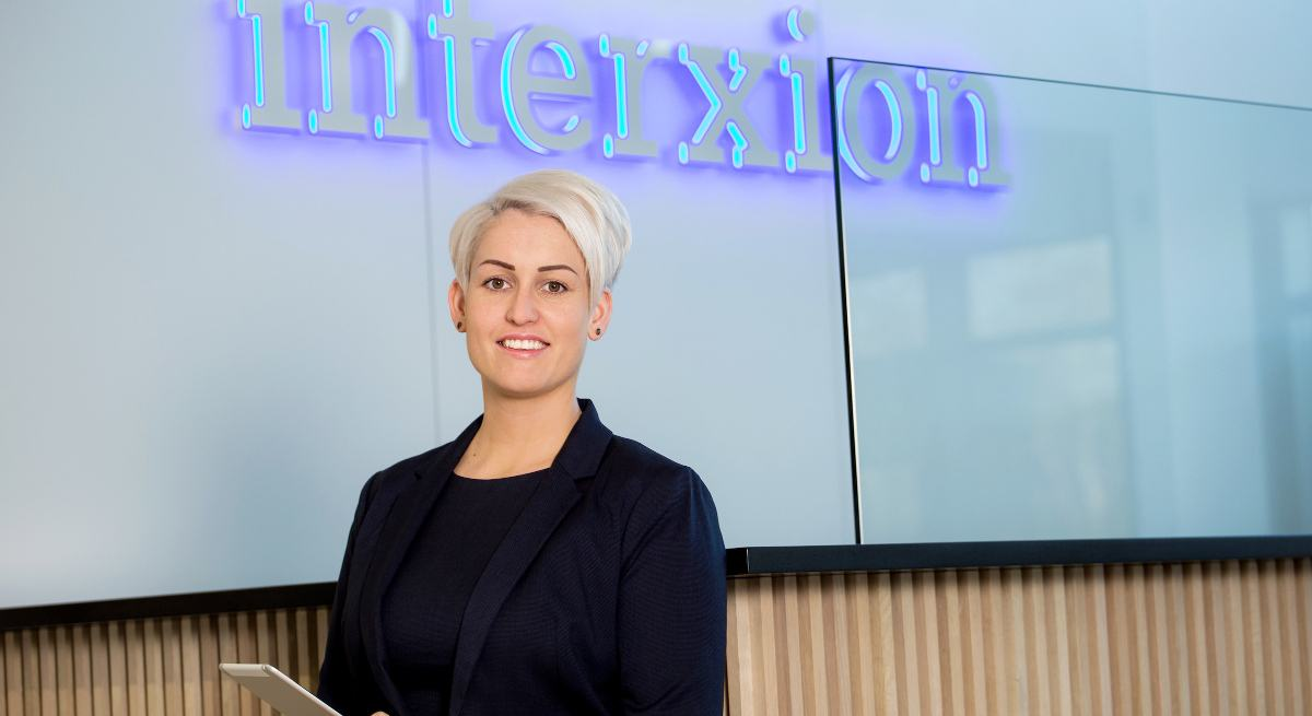 How to upskill to maintain a competitive edge Interxion