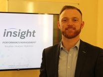 TSM's Shane O'Callaghan: 'The key to IIoT is to keep it beautifully simple'