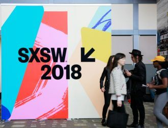 Belkin CMO Kieran Hannon picks up Valiente marketing award at SXSW