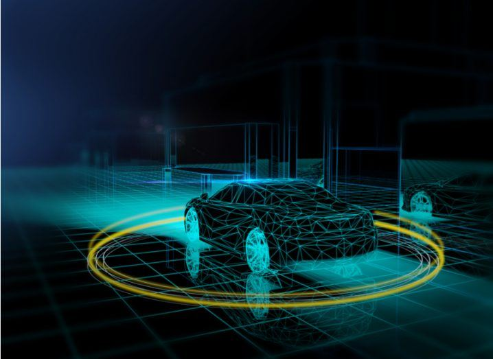 Major breakthrough could let driverless cars see around corners