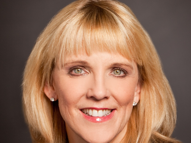 Symantec's Sheila Jordan: 'You have to detect, discover and respond fast'