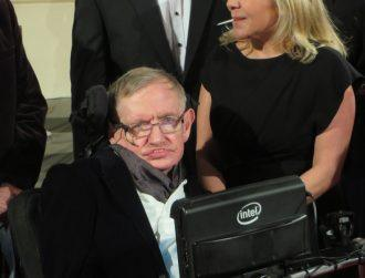 World-renowned physicist Stephen Hawking has died