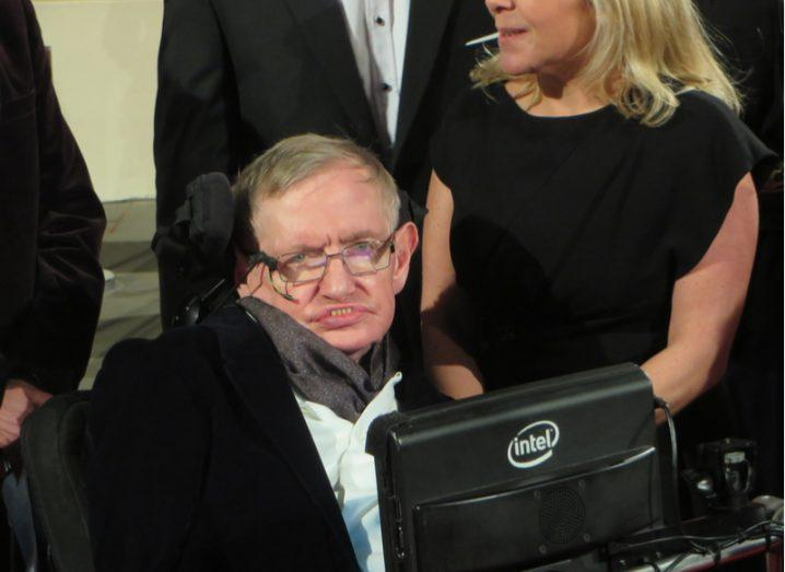 World renowned physicist Stephen Hawking has died