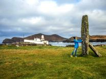 Is Valentia Island's UNESCO World Heritage status finally within reach?