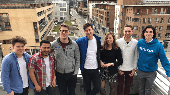 Queue-skipping app Bamboo raises €500,000 in seed round