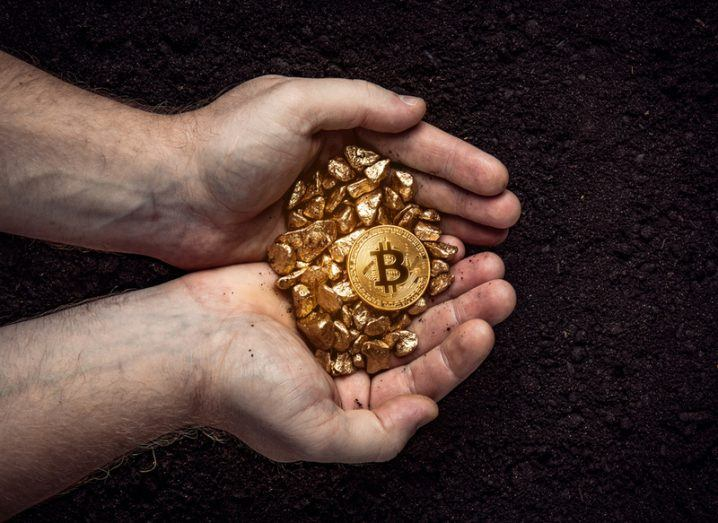 Hackers take to illicit coin mining as cryptocurrency fever soars