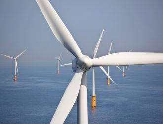 ESB acquires stake in 56-turbine offshore wind farm off English coast