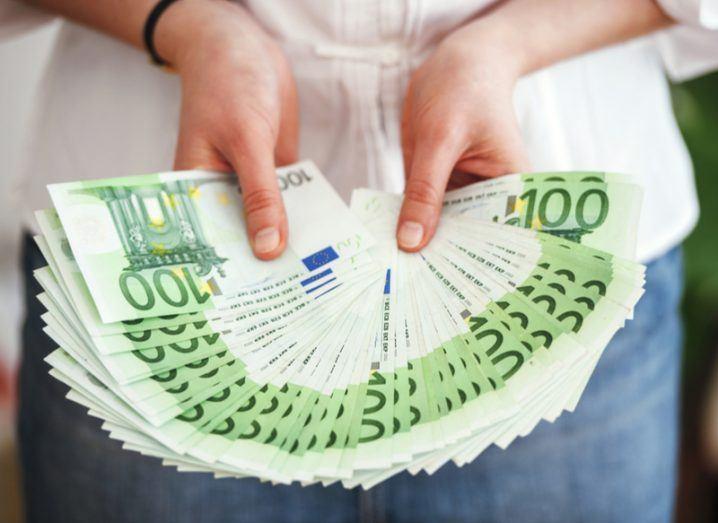 Can Irish women tech founders surpass €100m in funding in 2018?