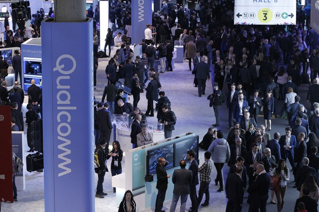 The 7 key trends that drove Mobile World Congress 2018