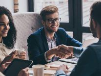Job interview at an SME? Here's what you need to know