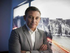 New Equinix internet exchange connects Ireland to 25 markets