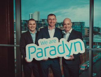 Three Irish tech companies merge to become Paradyn