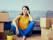 How to adjust to your new home after relocating for work