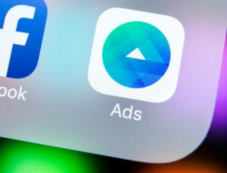 Facebook announces ban on third-party data for ad targeting