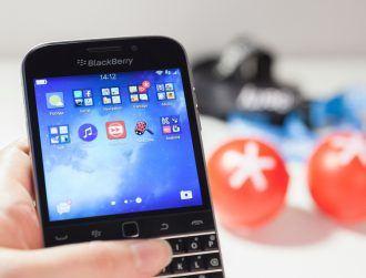 BlackBerry files suit against Facebook for alleged messaging patent infringement
