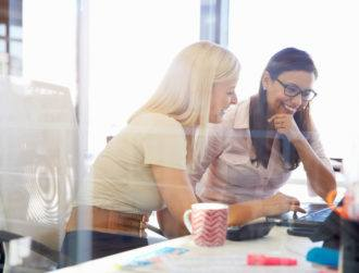 Why peer support is a crucial linchpin for women entrepreneurs