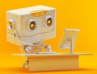 Fourth industrial revolution: Will a robot take my job?