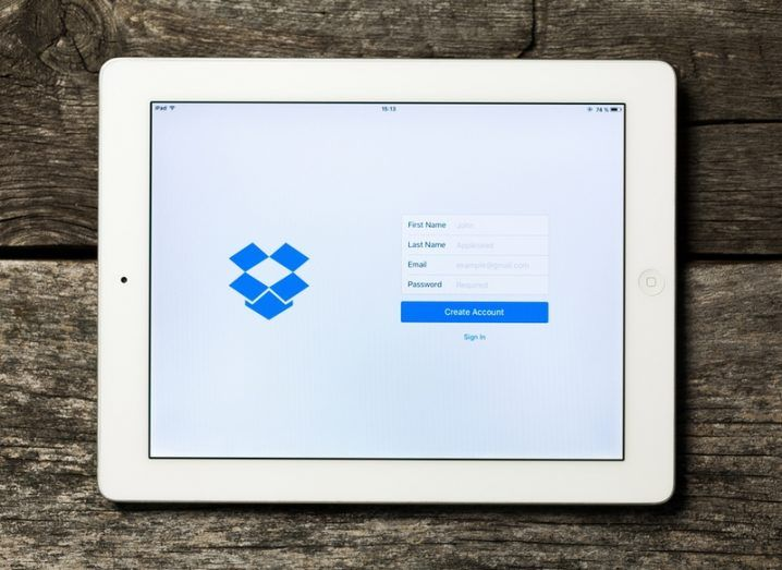 Dropbox IPO to value business at $7bn