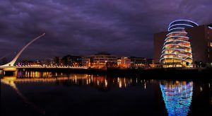 Guidewire Software to add 100 new roles in Dublin