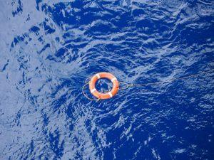 life buoy data recovery