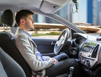 What would you do with a degree in self-driving cars?
