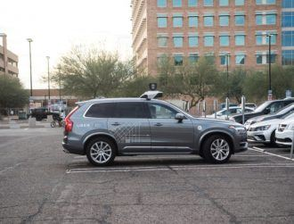 Uber settles with the family of Arizona woman killed by autonomous car