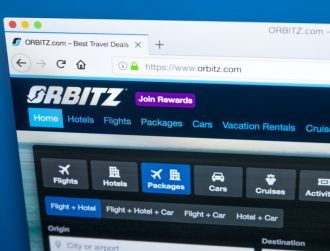 Travel site Orbitz suffers data breach affecting 880,000 credit cards