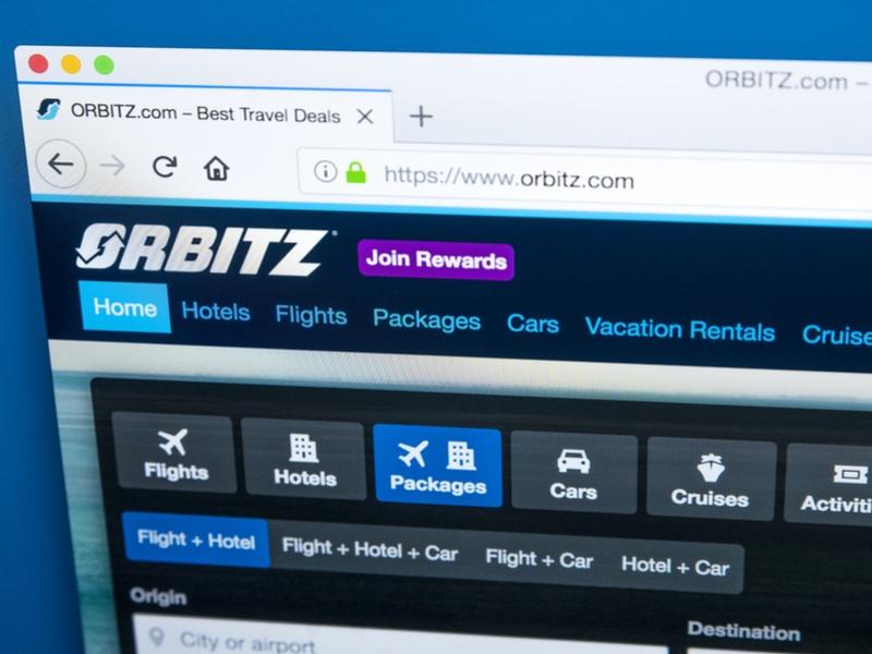 Travel site Orbitz suffers data breach affecting 880,000 credit cards