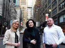 Bank of Ireland's Startlab NYC wants seven more good Irish start-ups