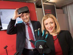 Vodafone and Ericsson achieve 5G breakthrough