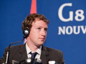 Zuckerberg will testify before Congress, but won't go to UK Parliament