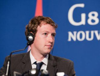 Facebook CEO Mark Zuckerberg calls for new rules to govern the internet