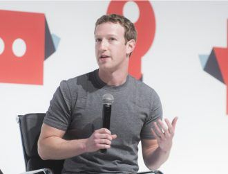 Zuckerberg takes out ads in UK newspapers to apologise for data scandal
