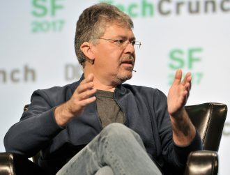 Apple hires former Google AI chief to lead machine-learning strategy