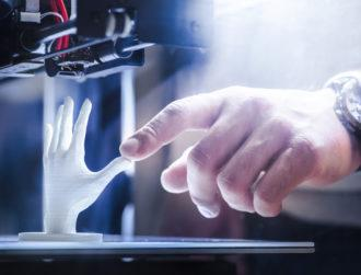 3D-printer breakthrough could turn our skin into electronic devices
