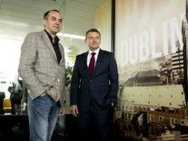 Comtrade Digital Services unveils new global HQ in Dublin