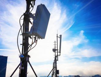 Which continent is lagging behind the most in 5G early adoption?