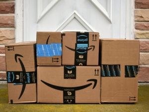 Amazon grace: How internet giant crushed Q1 in 4 ways